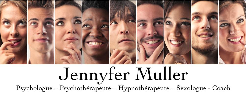 Psychologue Suresnes 92 - Hauts-de-Seine - La Défense - Puteaux - Nanterre - Rueil - en ligne - à distance - Jennyfer Muller - psychologue - psychothérapeute - hypnothérapeute - sexologue - coach